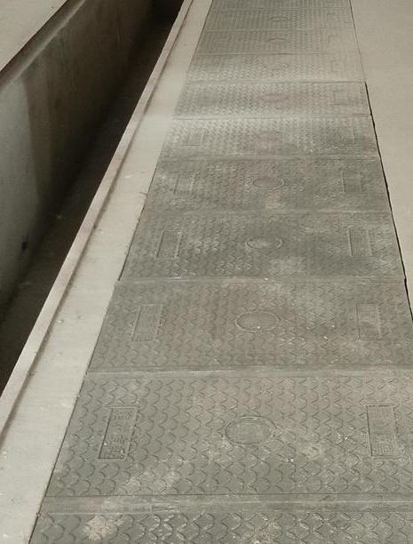 電纜溝蓋板